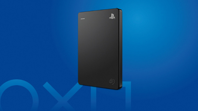 Seagate Game Drive for PS4 review | A refined design for an