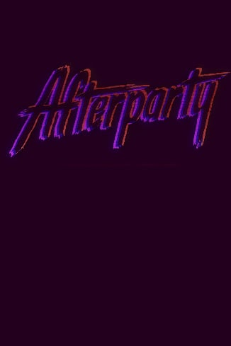 Box art - Afterparty