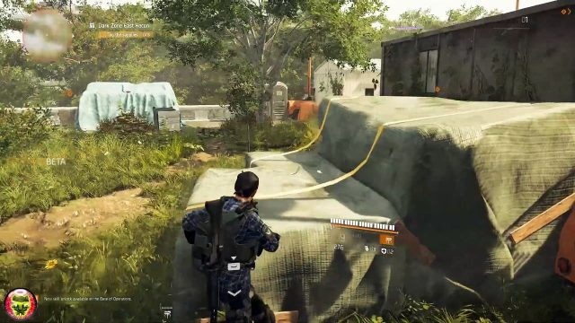 division 2 strongholds invaded black tusk