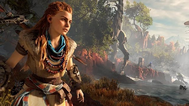 horizon zero dawn 2 job listing, Best PS4 Exclusives, PlayStation
