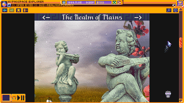 Hypnospace Outlaw Review