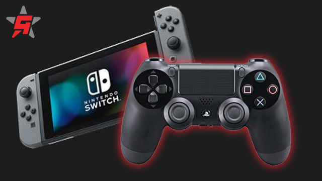 How to use a PS4 controller on Nintendo Switch - GameRevolution