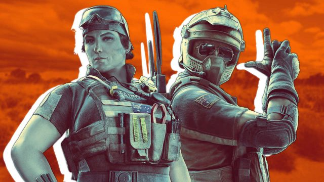 Rainbow Six Siege 1 63 Update Patch Notes - GameRevolution