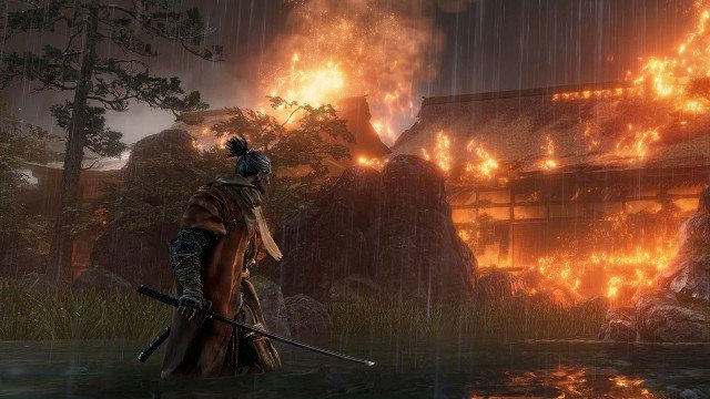 Sekiro The Save Data is Corrupt Fix