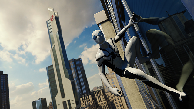 Spider-Man director wants religion and other tough topics in games