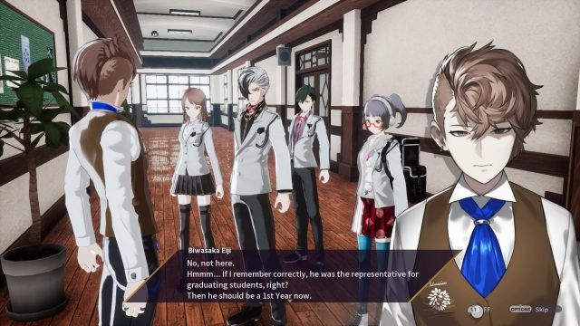 Caligula Effect: Overdose