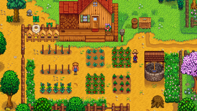 Stardew Valley Android port is finally out, months after the iOS