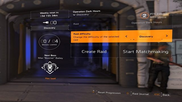 the division 2 outskirts dlc