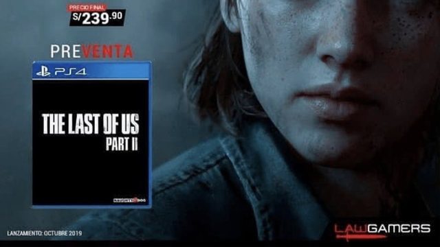 the last of us 2 release date leaked