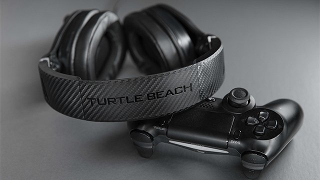 turtle beach buys roccat how exciting.