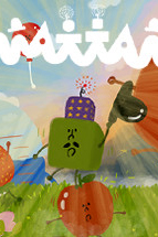 Box art - Wattam Review | Friendship, farts, and frustration