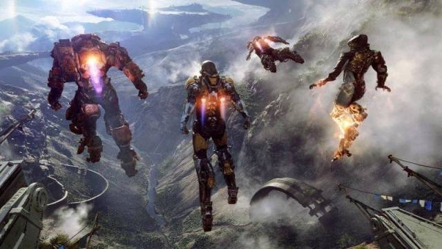 Anthem April 30 Downtime