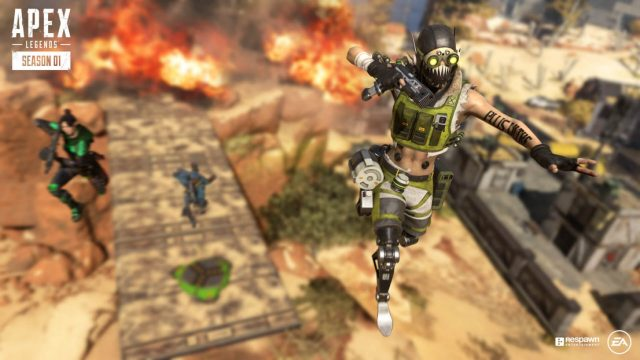Apex Legends Content Updates