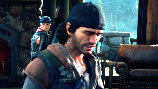Days Gone Farm Credits earn money fast