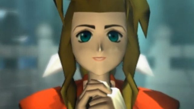 Final Fantasy 7 Switch Review Aeris