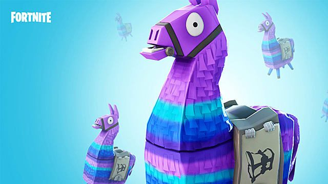 Fortnite 2.15 Update Patch Notes