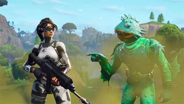Epic Announces Fortnite World Cup Creative