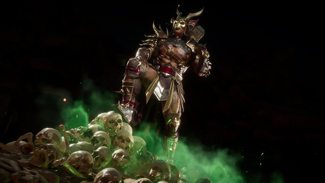 Mortal Kombat 11 shows how other fighting game sequels should effectively evolve