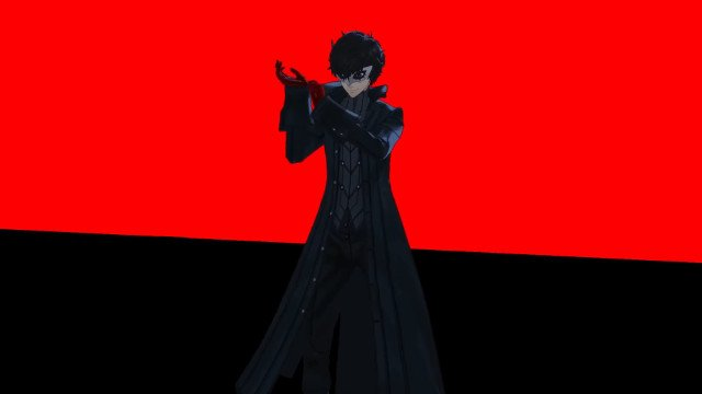 Persona 5 deleted content