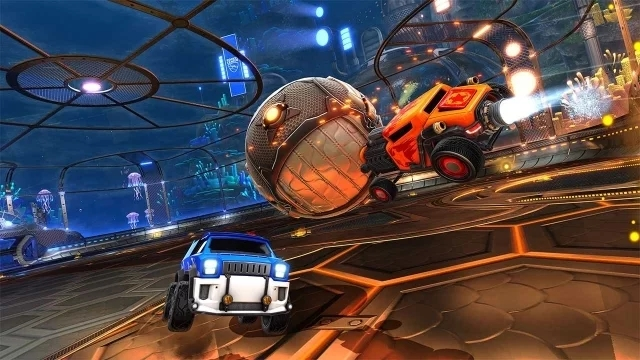 Rocket Pass 3 Week 1 Challenges
