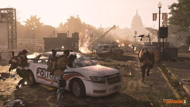 The Division 2 1.06 Update Patch Notes