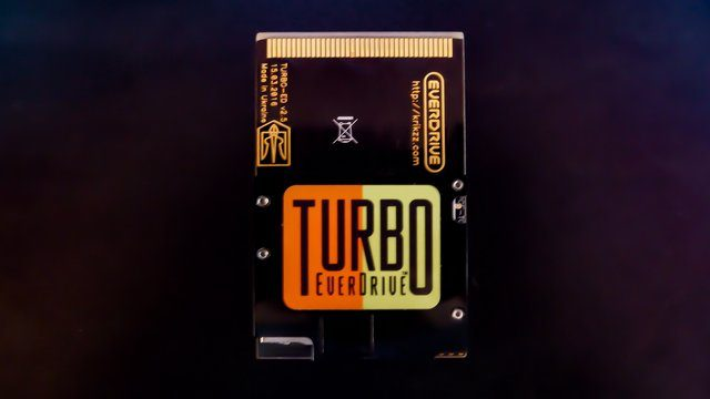 Turbo Everdrive Review Top