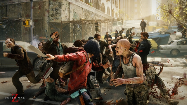 World War Z Progress Lost | Is there a fix? - GameRevolution