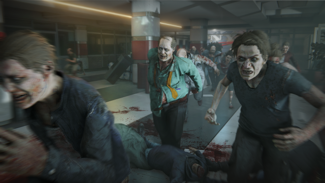 World War Z PS4 Servers | Is there a hotfix coming