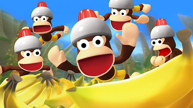 ape escape website