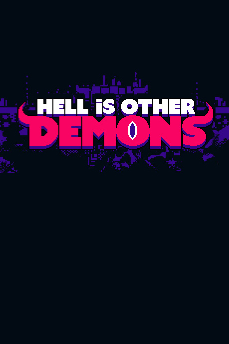Box art - Hell is Other Demons