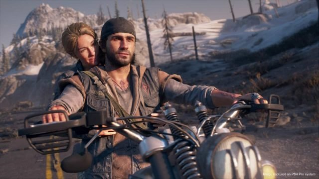 days gone unlock time