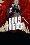 Box art - God's Trigger