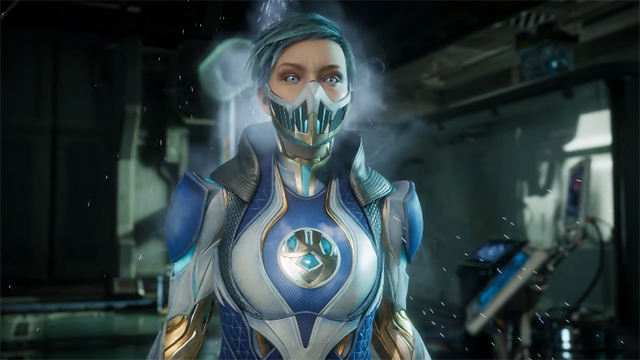 Mortal Kombat 11 Frost Unlock Guide