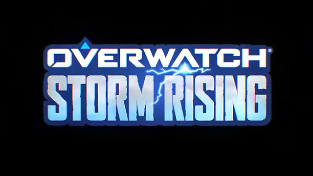 Overwatch Storm Rising Archives event