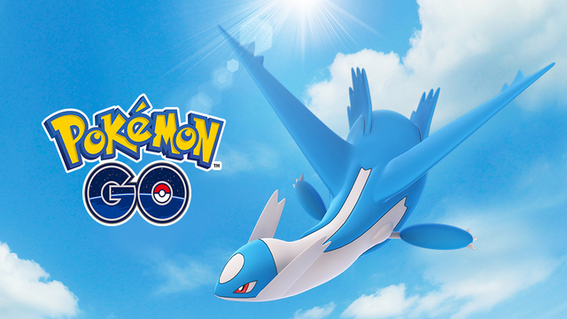pokemon go shiny latios event
