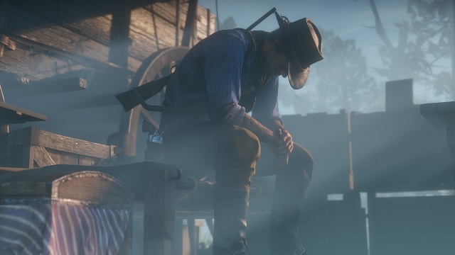 red dead redemption 2 pinkerton lawsuit over