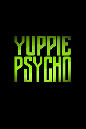 Box art - Yuppie Psycho