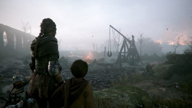 A Plague Tale Innocence File Size