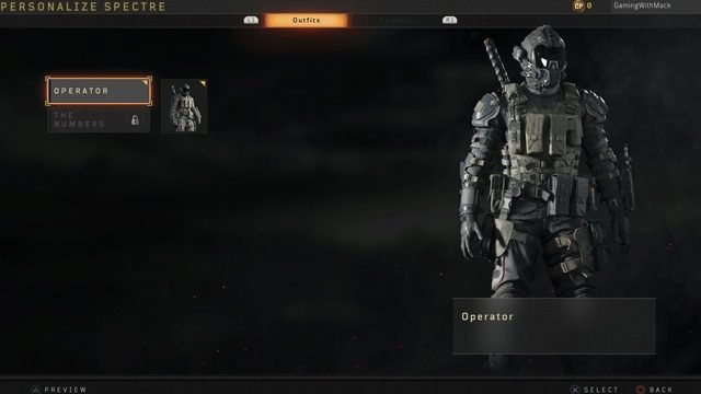 Black Ops 4 Spectre Specialist Guide