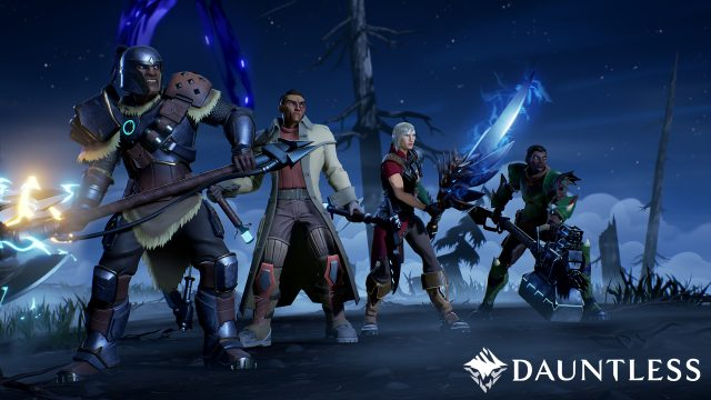 Is Dauntless Cross-Platform | Does Dauntless cross-play PC