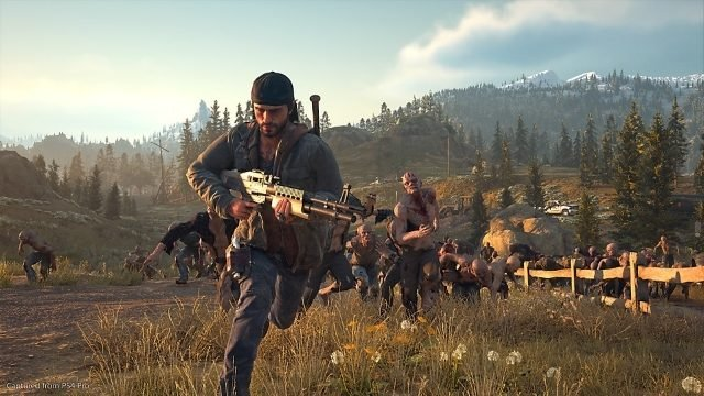 Days Gone Frame Rate Drops Fix | Increase low FPS