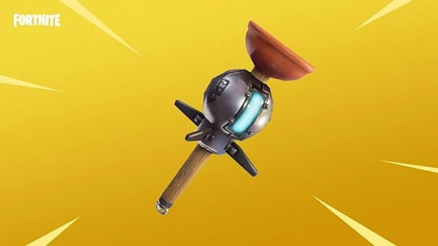Fortnite Season 9 Vaulted Weapons | Pump Shotgun Vaulted, Clingers