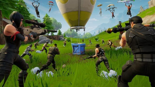 Fortnite 'Unvaulting' event start time and date leaked
