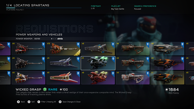 Halo 5 is secretly the best game as a service - GameRevolution