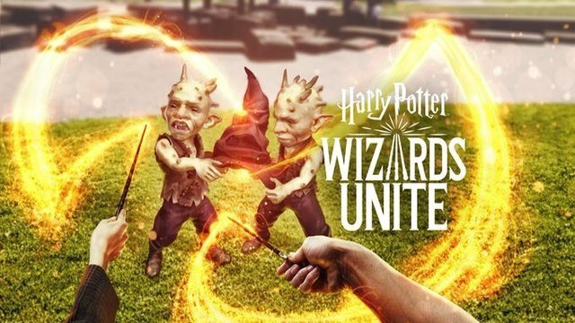 Harry Potter Wizards Unite Release Date