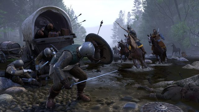 Kingdom Come Deliverance 1.9 Update