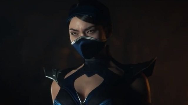 Mortal Kombat 11 Maskless Gear How To Unlock Maskless Kitana Skin Gamerevolution