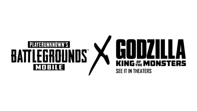 PUBG Mobile x Godzilla crossover event