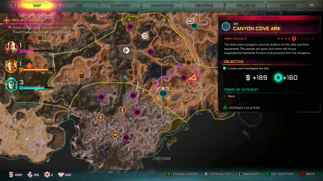 Rage 2 Increase Health Defibrulator Location