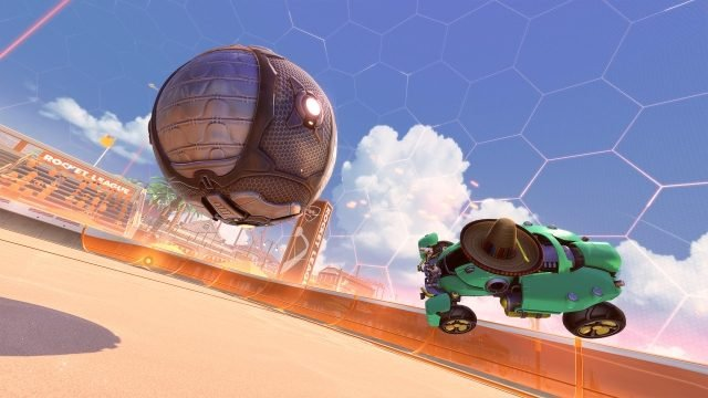 Rocket League Summer 2019 Roadmap
